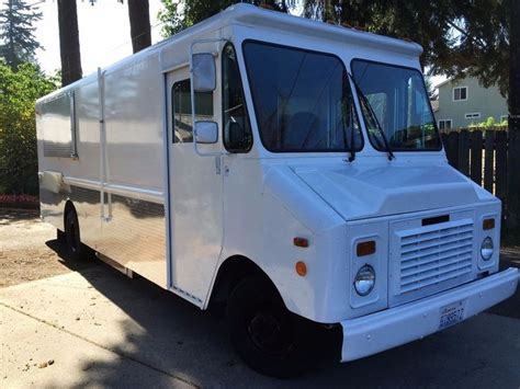 Commercial Kitchen Equipment For Food Trucks by The 25 Best Food Truck Equipment Ideas On