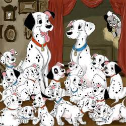 101 dalmations 101 dalmatians fan art 32405153 fanpop