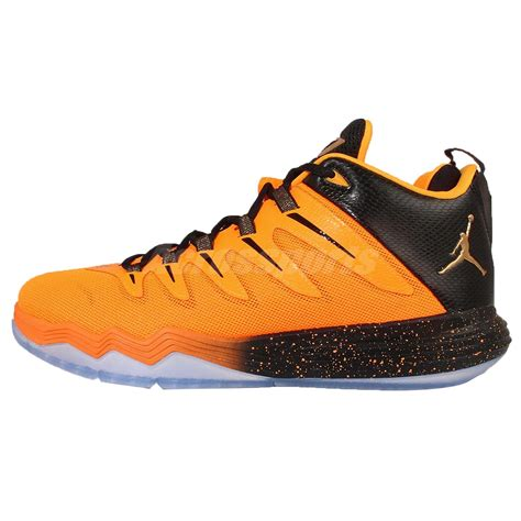 cp3 shoes nike cp3 ix 9 chris paul yellow mens