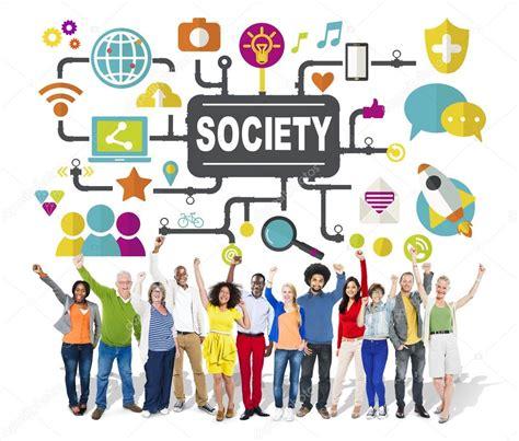 imagenes musicales concepto sociedad redes sociales concepto fotos de stock