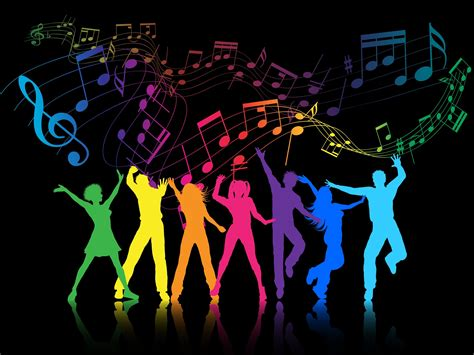 party music google images