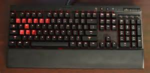 How To Clean Corsair K70 review corsair vengeance k70 mechanical keyboard t i p