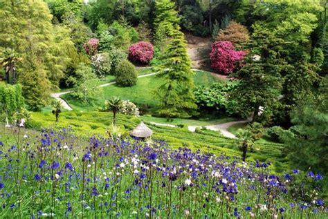 Garden Cornwall Glendurgan Garden Cornwall World For Travel