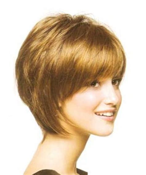 bob hairstyle long layers on top shorter layers underneath hair short layered bob hairstyles