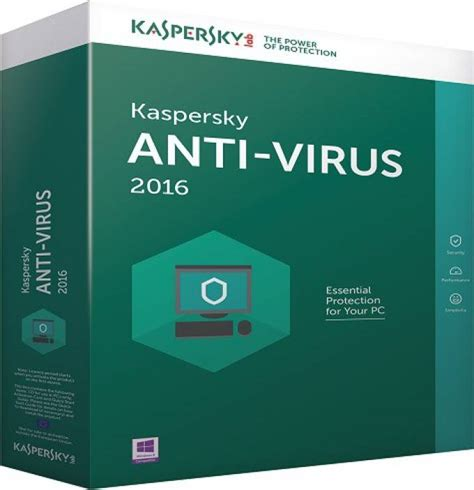 kaspersky antivirus 5 user 1 year 2016 buy kaspersky antivirus 5 user 1 year 2016 at