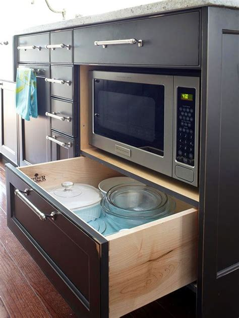 best 25 microwave cabinet ideas only on