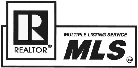 i want to be a realtor realtor mls logo the woodlands journal
