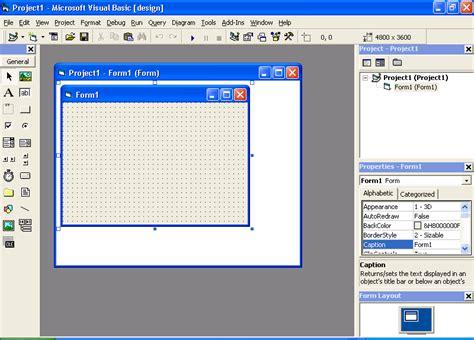 microsoft visual basic 6 0 full version software free download microsoft visual basic 6 0 portable setup download full
