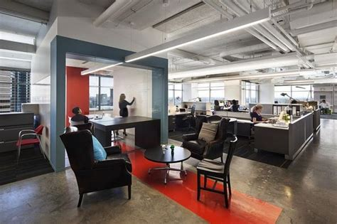 open floor plan office space why your office will disappear