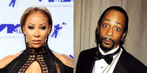 katt williams tattoos see what hazel e did with katt williams
