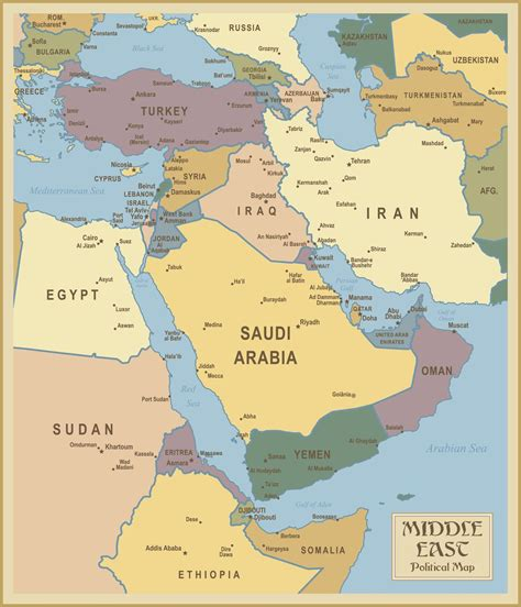 middle east map africa and southwest asia sea and southwest asia maps middle east maps