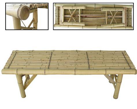 bamboo benches china bamboo bench china bench bamboo bench