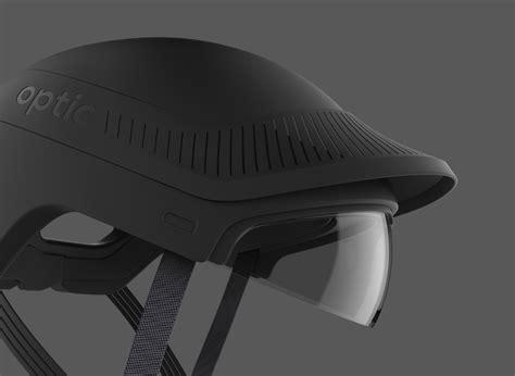 fietshelm design veiliger fietsen met een augmented reality fietshelm