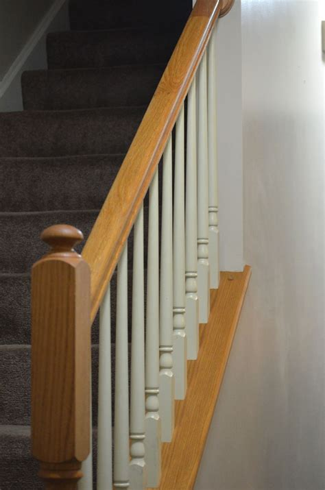 new banister update a bannister create and babble