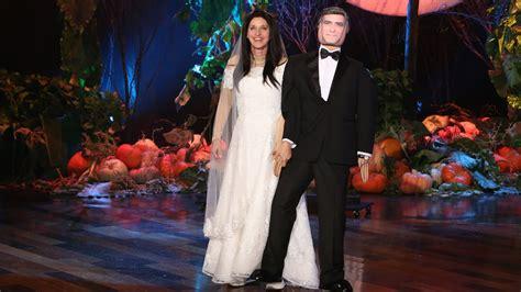 ellen degeneres youtube halloween ellen s halloween costume revealed youtube