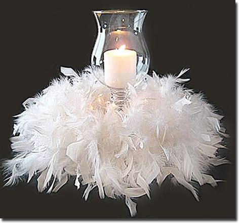 feather centerpieces feather boas centerpieces and white feathers on
