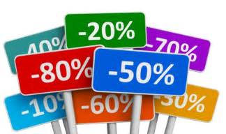 discount strategies for e commerce businesses