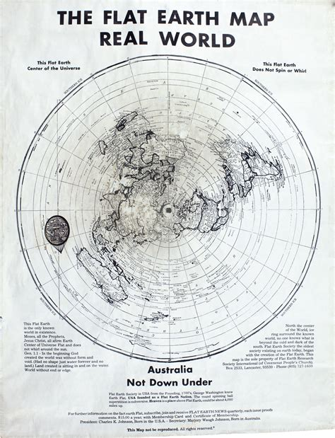 flat world map printable maps of flat earth search engine at search