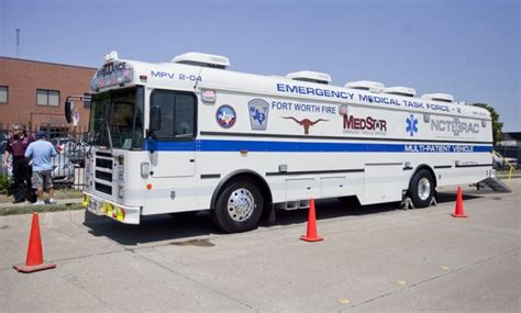Lu Emergency Ambulance local ems willing to accept ambulance from state