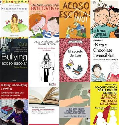 origen del bullying libro 50 libros sobre el bullying o acoso escolar lifeder