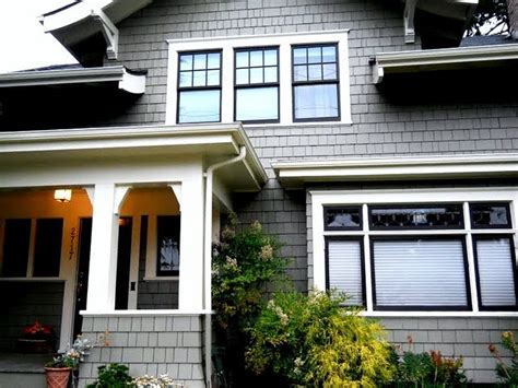 houses with brown exterior windows studio design gallery best design