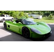 Superlite SLC Uses LS9 V8 Porsche Trans  GM Authority