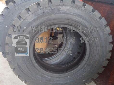 Ban Forklift Pneumatichidup Ukuran 500 8 ban forklift 750 16