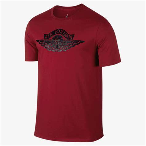 Air T Shirt 1 air 1 banned wings t shirt sneakerfits