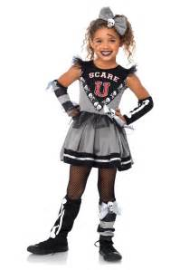halloween costumes from halloween city scare quot u quot cheerleader child costume