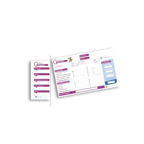 Coupon Ls Plus by Carnet De Coupons Mensuels