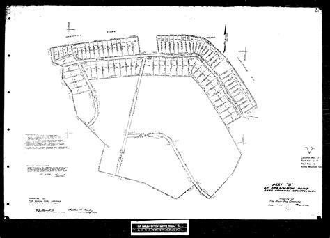 Arundel County Court Search Maryland State Archives Arundel County Circuit Court Land Survey Subdivision
