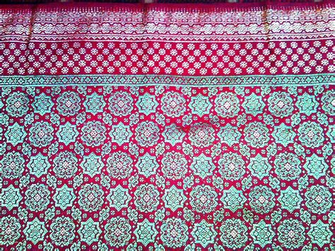 Textile Pattern Indonesia   indonesian songket textile pattern pattern perfection