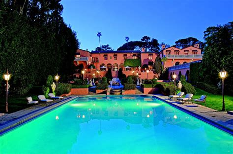 beverly house on the market quot the godfather quot estate sir and sport magazine