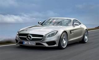 Mercedes News Car And Driver