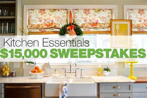 Eating Well Sweepstakes - eating well 15 000 sweepstakes sweepstakesbible