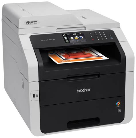 mfc 9340cdw a4 colour multifunction printer 50