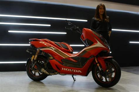Pcx 2018 Baru by Modifikasi Resmi Honda Pcx 2018 Ternyata Gunakan Barang Kw