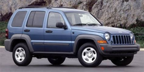 2006 jeep liberty sport for sale in buford ga
