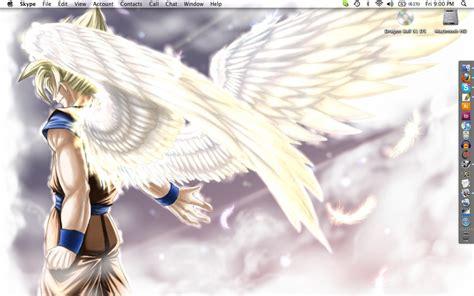 imagenes de goku angel angel goku wallpaper by dbzbabe on deviantart