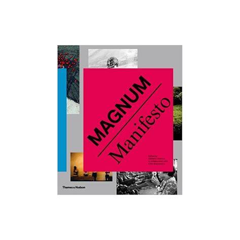 magnum manifesto magnum manifesto meteor