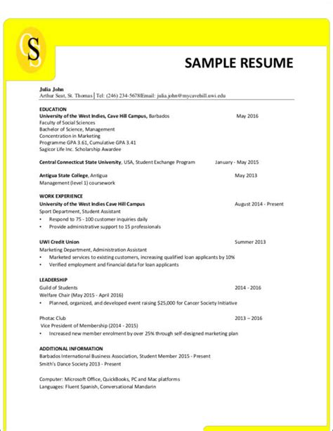 Resume Formatting by Resume Formatting Resume Ideas