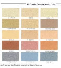 stucco color chart related keywords suggestions for stucco colors