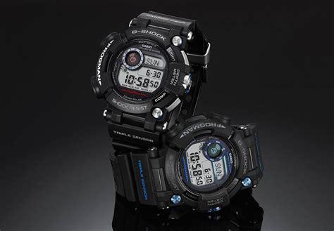 G Shock Frogman Gwf D1000 1 g shock frogman gwf d1000 the newest generation