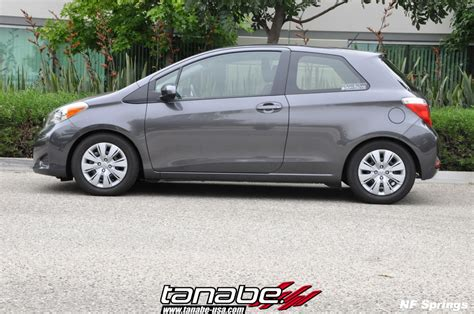 Lowering Kit Jazz Yaris image gallery lowered yaris 2014