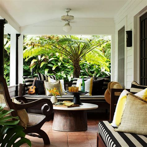 Decoration Interieur Tropical by Asian Tropical Interior Design Design Decoration