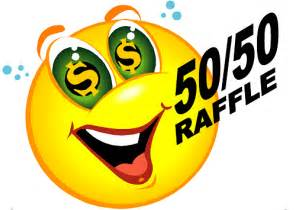 50 50 ticket template 50 50 raffle tips
