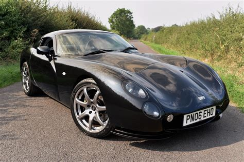 Tvr Tusca Used 2006 Tvr Tuscan Speed 6 All Models For Sale In