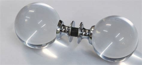 Glass Door Knobs Glass Interior Door Knobs