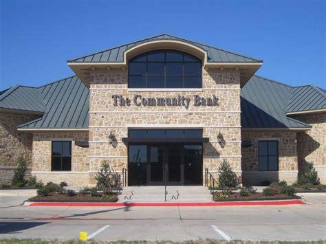 banks in community bank of bridgeport