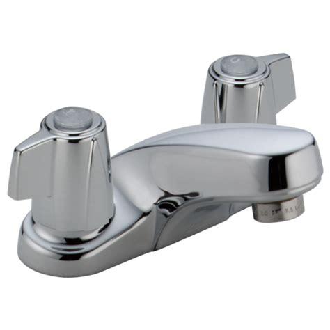 discontinued delta bathroom faucets two handle centerset lavatory faucet less pop up 2500 delta faucet